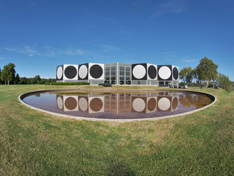 Fondation Vasarely
