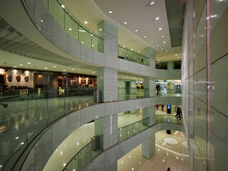 Harbour City Ocean Centre
