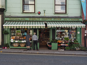 Pembroke - Wisebuys Country Stores