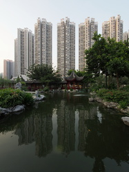 New Territories - Tin Shui Wai