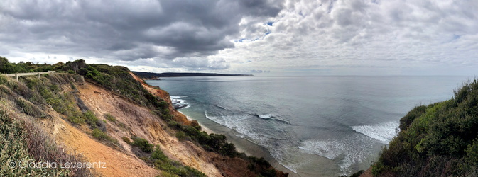 Queenscliff Coastal Reserve
