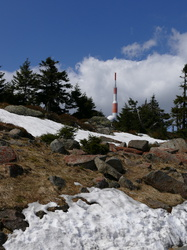 Brocken - Wetterstation