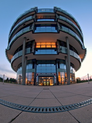Hannover - International Neuroscience Institute