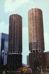Chicago - Marina Towers