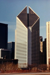 Chicago - Smurfit-Stone Building