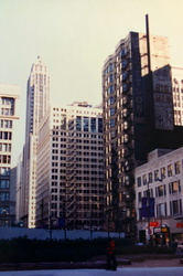 Chicago - Wrigley Building