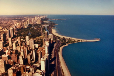 Chicago - Lake Shore Drive