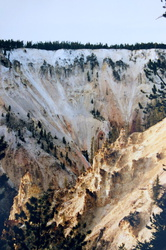 Yellowstone NP - Grand Canyon of the Yellowstone