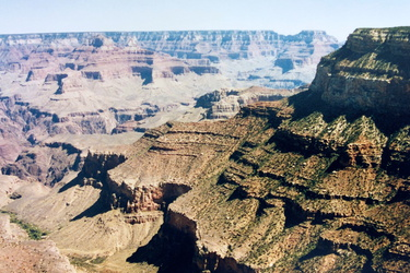 Grand Canyon NP