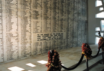 Oahu - USS Arizona Memorial