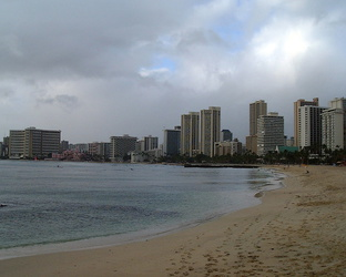 Oahu - Honolulu