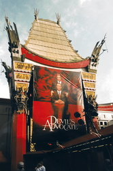 Mann´s Chinese Theatre