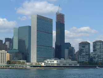 United Nations Headquarter