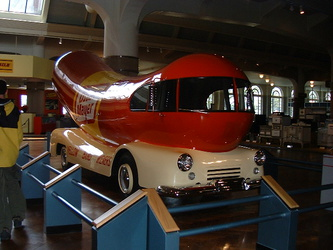 Detroit - National Automotive History Collection